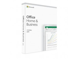 FPP Office Home and Business 2019 Medialess P6 CRO, T5D-03304