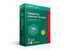 Kaspersky Internet Security 1D 1Y+ 3mth SD