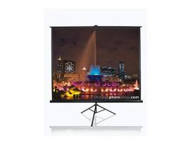 EliteScreens projekcijsko platno sa stalkom 178x178cm