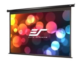 EliteScreens projekcijsko platno električno 278x157 Spectrum Series