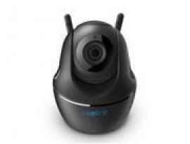 Reolink C1 Pro, Weiß - Indoor Überwachungskamera [4 Megapixel, WLAN, 12m Nachtsicht]