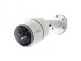 Reolink Go mobile, Weiß - Outdoor Überwachungskamera [1080p HD, 4G-LTE, 10m Nachtsicht, inkl. Akku]