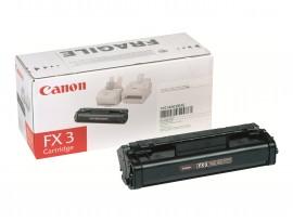 Canon FX-3 Toner schwarz 2.700 Seiten