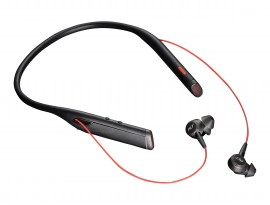 PLANTRONICS Voyager 6200 ANC Headset, Stereo, Kabellos, Bluetooth, Optimiert für Unified Communication und Skype for Business