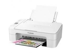 Canon PIXMA TS3151 (weiß) Farbtintenstrahl-Multifunktionsgerät