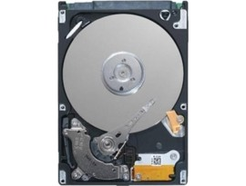 "DELL HDD 600GB 10k/min SAS 512n 2.5"" in 3.5"" Hybridträger Hot Plug interne Festplatte für Dell Server"