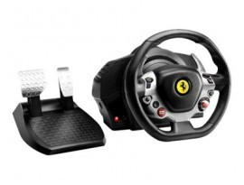 THRUSTMASTER TX Ferrari 458 FF Wheel (XBOX/PC)