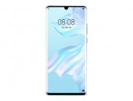 "Huawei P30 Pro 128GB Hybrid-SIM Breathing Crystal [16,43cm (6,47"") OLED Display, Android 9.0, 40+20+8MP Quad Hauptkamera]"