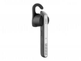 Jabra Stealth Headset, Mono, Kabellos, Bluetooth inkl. Link 370, Optimiert für Unified Communication