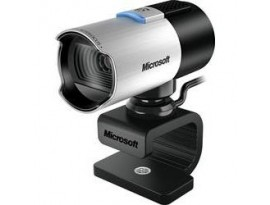 Microsoft LifeCam Studio For Business - Full-HD Webcam, 1920x1080 Pixel, HiFi Mikrofon, Rauschunterdrückung