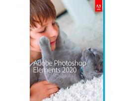 Adobe Photoshop Elements 2020 Upgrade [PC/MAC]