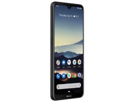 "Nokia 7.2 64GB Dual-SIM Anthrazit [16cm (6,3"") FHD+ Display, Android 9.0 Pie, 48+5+8MP Triple Hauptkamera]"