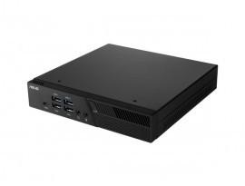 ASUS VivoMini PB40-BC009MD INTEL Celeron N4000 2x 1,10 GHz, 4GB RAM, 128GB eMMC, 2x SO-DIMM, Intel UHD Grafik, 1x M.2, oOS