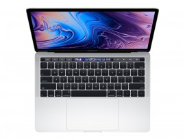 "Apple MacBook Pro 13"" - Silber 2019 MUHQ2D/A - 2019 i5 1,4GHz, 8GB RAM, 128GB SSD, macOS - Touch Bar"