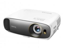 BenQ W1720 4K Beamer - UHD, 3D, HDR, 2.000 ANSI Lumen, RGBRGB, 100% Rec. 709