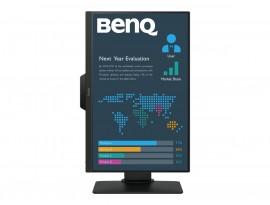 BenQ BL2381T - 57 cm (22,5 Zoll), LED, IPS-Panel, Höhenverstellung, Lautsprecher, DisplayPort