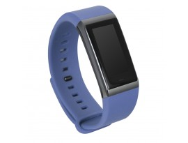 "Huami Amazfit Cor Blau EU [3,12cm (1,23"") LCD Display, Bluetooth 4.1, 5 ATM]"