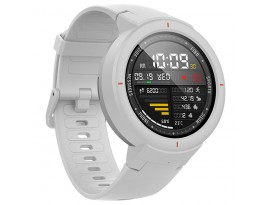 "Huami Amazfit Verge Weiß EU [3,3cm (1,3"") OLED Display, Bluetooth 4.2, Wi-Fi, IP68]"