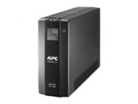 APC BR1200SI Back-UPS Pro SV (BR1200SI) [1200 VA / 720W, Line-Interactive USV, 8x IEC320 C13]