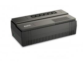APC Easy UPS BV1000I USV (1000VA / 600W, Line-Interactive-USV, 6x IEC320 C13)