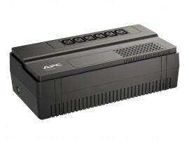 APC Easy UPS BV650I USV (650VA / 375W, Line-Interactive-USV, 6x IEC320 C13)