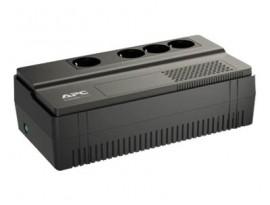 APC Easy UPS BV650I-GR USV (650VA / 375W, Line-Interactive-USV, 4x Schuko CEE 7)