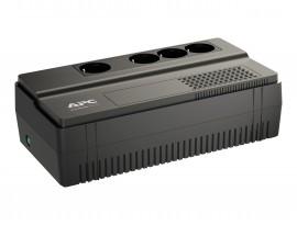 APC Easy UPS BV800I USV (800VA / 450W, Line-Interactive-USV, 6x IEC320 C13)