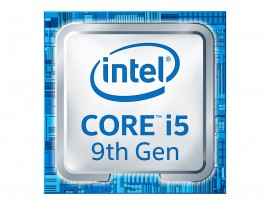 Intel i5-9400F, 6x 2.90GHz, boxed