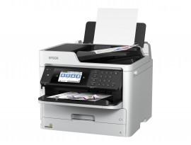 Epson WorkForce Pro WF-C5710DWF Business-Tintenstrahldrucker 4in1