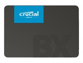 Crucial BX500 SSD 960GB 2.5 Zoll SATA 6Gb/s - interne Solid-State-Drive