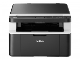 Brother DCP-1612WVB incl. 5 Toner