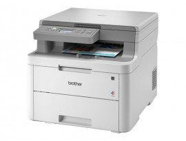Brother DCP-L3510CDW Farblasermultifunktionsdrucker 3in1