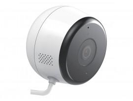 D-Link Full HD Outdoor Wi-Fi Kamera (DCS-8600LH) [Full HD, Weitwinkelobjektiv, wetterfest, Nachtsicht]