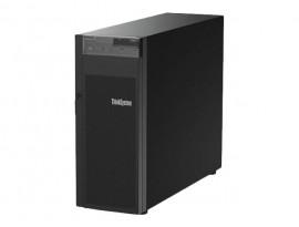 Lenovo ThinkSystem ST250 7Y46 - Server - Tower - 4U - 1-Weg - 1 x Xeon E-2124 / 3.3 GHz