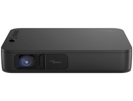 Optoma HL10 LED Beamer - Full HD, 1.500 Lumen, 200.000:1 Kontrast, Akku, Bluetooth, 2x HDMI