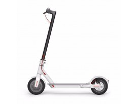 Xiaomi Mi Electric Scooter Weiß EU