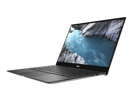 "Dell XPS 13 9380 / 13,3"" UHD Touch / Intel i5-8265U / 8GB RAM / 256GB SSD / Windows 10 / Silber"