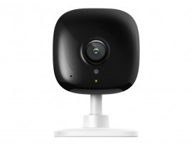 TP-Link Kasa Spot Überwachungskamera (KC100) [Full HD, WLAN, Indoor, Nachtsicht, 2-Wege Audio]