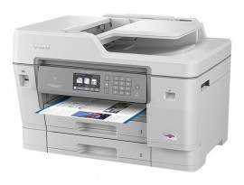 Brother MFC-J6945DW Professionelles DIN A3 Business-Ink Multifunktionsgerät