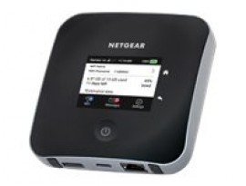 Netgear Nighthawk M2 4G LTE Mobiler Router (bis zu 20 WLAN-Geräte, bis zu 150 Mbit/s)
