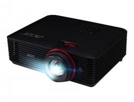 Acer Nitro G550 Gaming Beamer - Full HD 2.200 ANSI Lumen, RGBRGB, 120 Hz, HDR, Rec. 2020