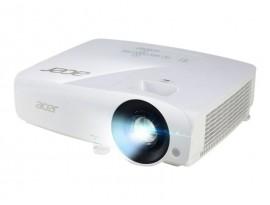 Acer X1325Wi Beamer - HD WXGA, 3.600 ANSI Lumen, 20.000:1 Kontrast, 1.2x Zoom, WLAN, HDMI