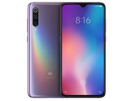 """Xiaomi Mi 9 64GB Dual-SIM Violett EU [16,23cm (6,39"""") OLED Display, Android 9.0, 48+12+16MP Triple Hauptkamera]"""