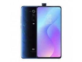 """Xiaomi Mi 9T 128GB Dual-SIM Blau EU [16,23cm (6,39"""") OLED Display, Android 9.0, 48+8+13MP AI Triple Kamera]"""