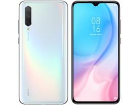 """Xiaomi Mi 9 Lite 128GB Dual-SIM Weiß EU [16,23cm (6,39"""") OLED Display, Android 9.0, 48+8+2MP AI Triple Kamera]"""