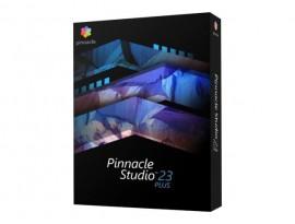 Corel Pinnacle Studio 23 Plus