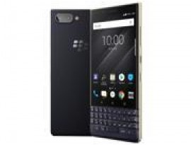 """Blackberry KEY2 LE - Champagne [11,43cm (4,5"""") FHD+ Display, Android 8.1, Octa-Core, 13MP+5MP]"""