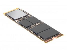Intel SSD 760p 2TB M.2 2280 PCIe 3.1 x4 - Solid-State-Modul für private Nutzer
