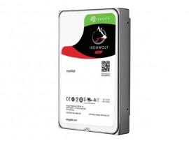 Seagate IronWolf 8TB 3.5 Zoll SATA 6Gb/s - interne NAS Festplatte