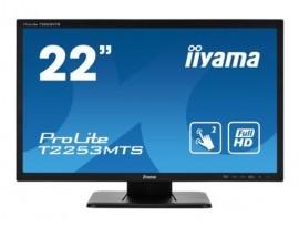 Iiyama ProLite T2253MTS-B1 - 55 cm (21,5 Zoll), LED, Touchscreen, Lautsprecher, HDMI